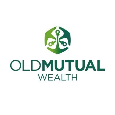 Logo of Old Mutual Wealth Uk