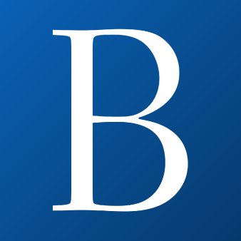 Logo of Brookings Institution