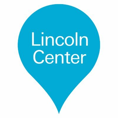 Logo of Lincoln Center
