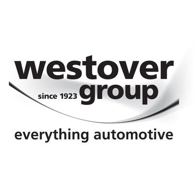 Logo of Westover Group