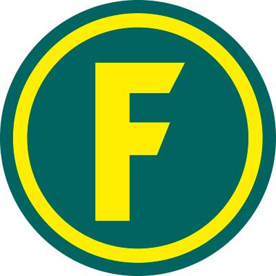 Logo of Foxtons