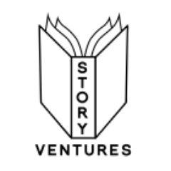 Logo of Story Ventures