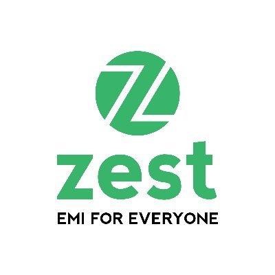 Logo of Zestmoney