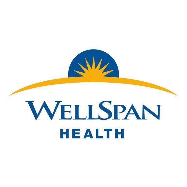 Logo of Wellspan Health