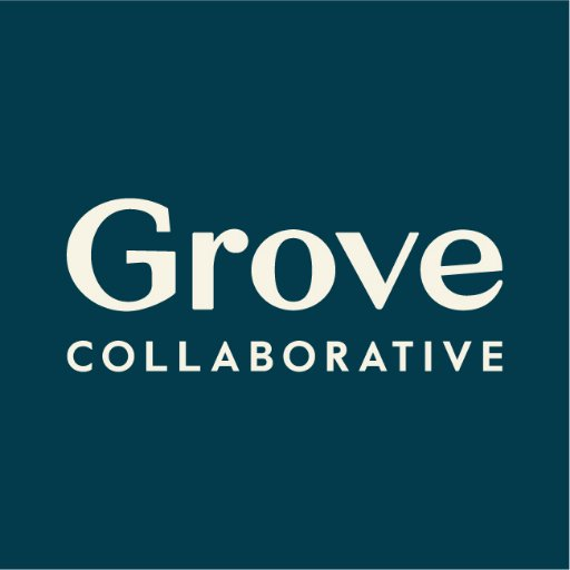 Logo of Grove Collaborative