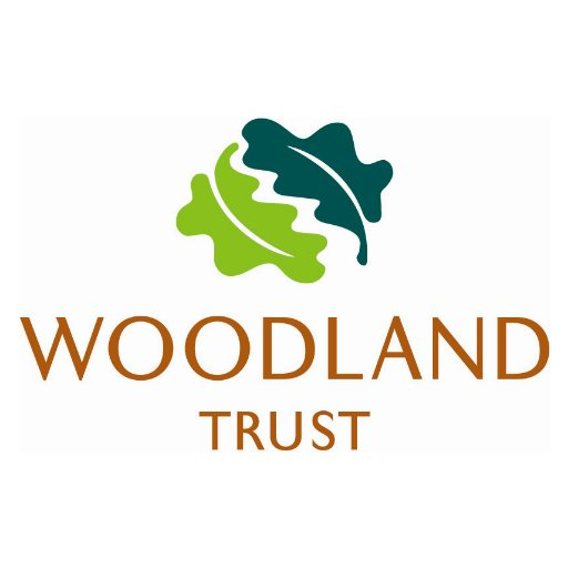 Logo of The Woodland Trust