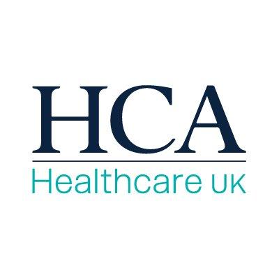 Logo of Hca Healthcare Uk