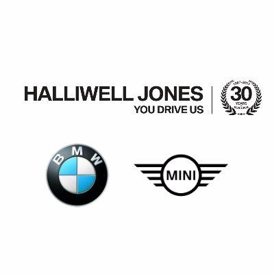 Logo of Halliwell Jones