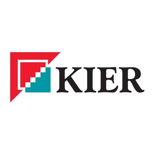 Logo of Kier Group