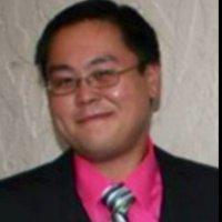 Picture of Adam J. Leung