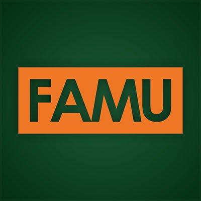 Logo of Florida A&M University