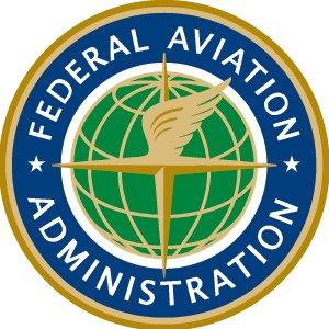 Logo of FAA