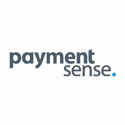 Logo of Paymentsense