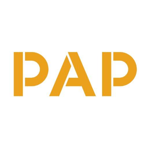 Logo of Pap.Fr