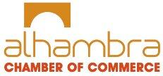 Logo of Alhambra Chamber Of Commerce