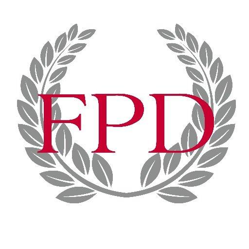Logo of First Presbyterian Day School