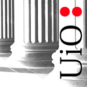 Logo of University Of Oslo