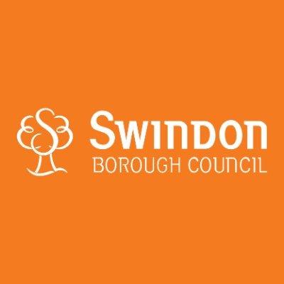 Logo of Swindon Borough Council