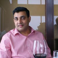 Picture of D. Agarwal