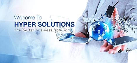 Logo of Hyper Solutions