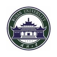 Logo of Wuhan University