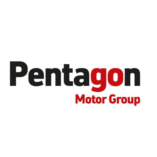 Logo of Pentagon