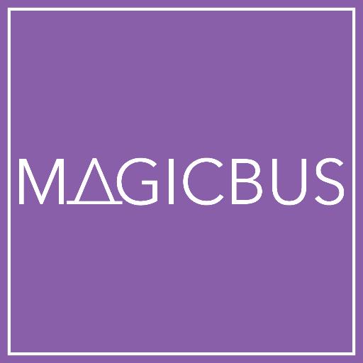 Logo of Magicbus