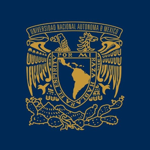 Logo of UNADM
