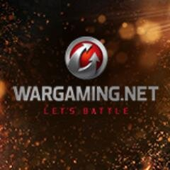 Logo of Wargaming