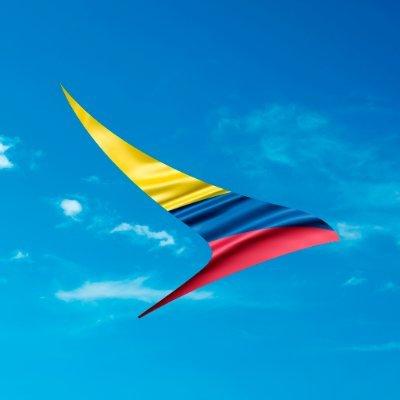 Logo of Tame, Línea Aérea Del Ecuador