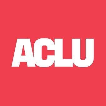 Logo of ACLU