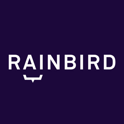 Logo of Rainbird Technologies