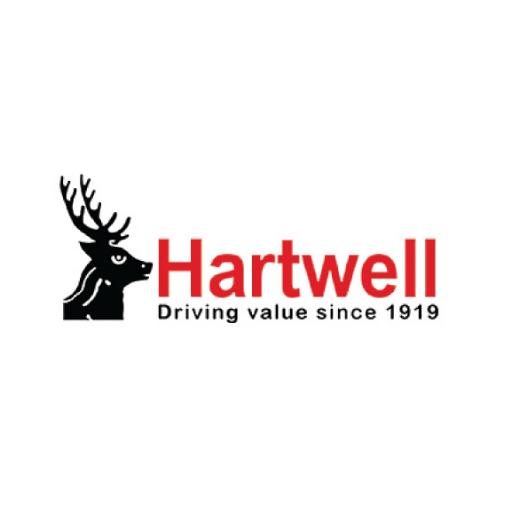 Logo of Hartwell
