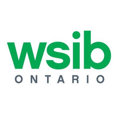 Logo of WSIB