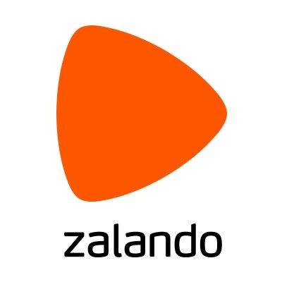Logo of Zalando