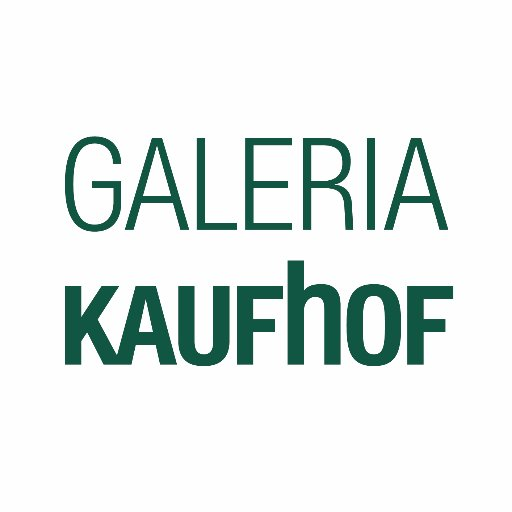 Logo of Galeria Kaufhof