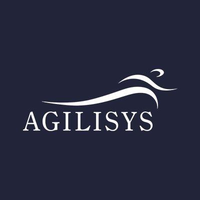 Logo of Agilisys
