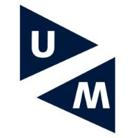 Logo of Maastricht University