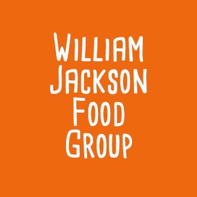 Logo of William Jackson Food Group