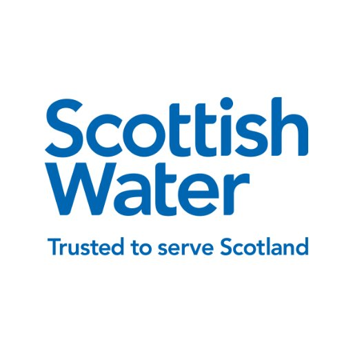 Logo of Scottish Water