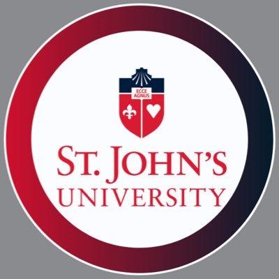 Logo of St. John's University
