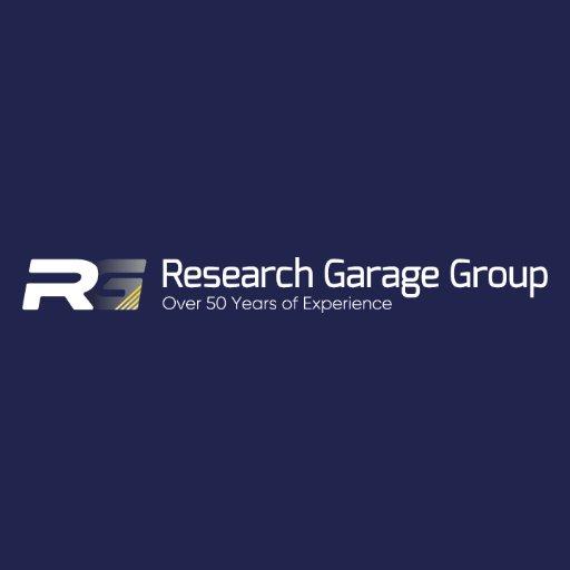 Logo of Research Garage Group