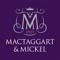 Logo of Mickel
